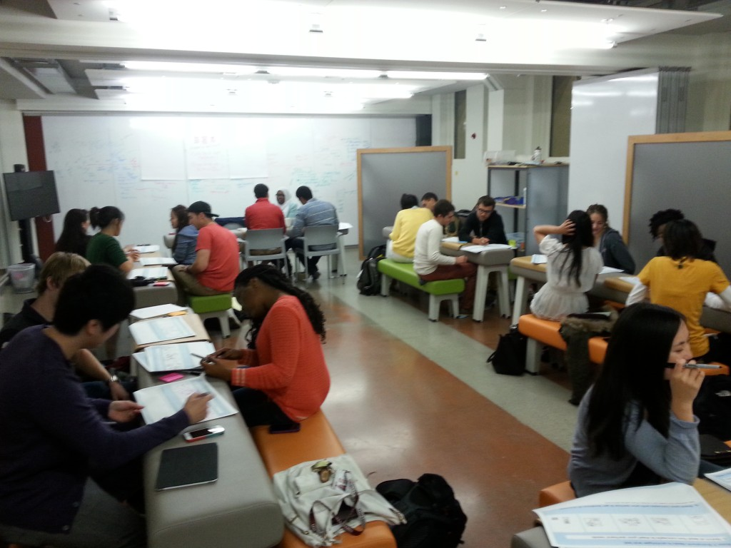 Dschool - teaching design 10