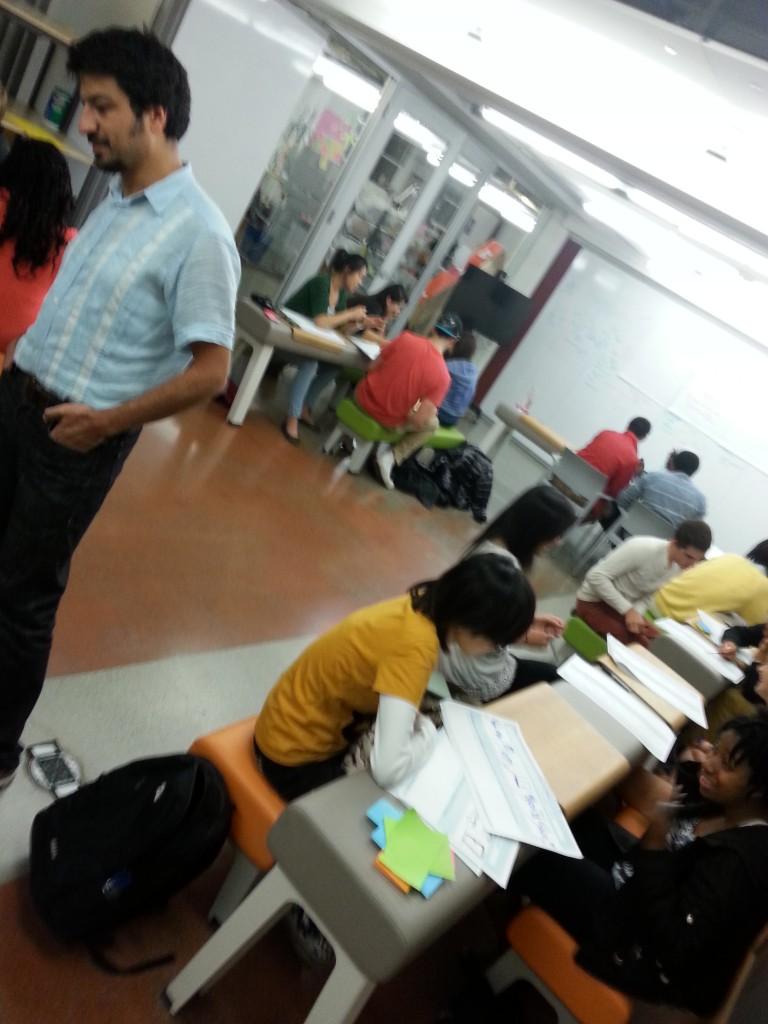 Dschool - teaching design 11