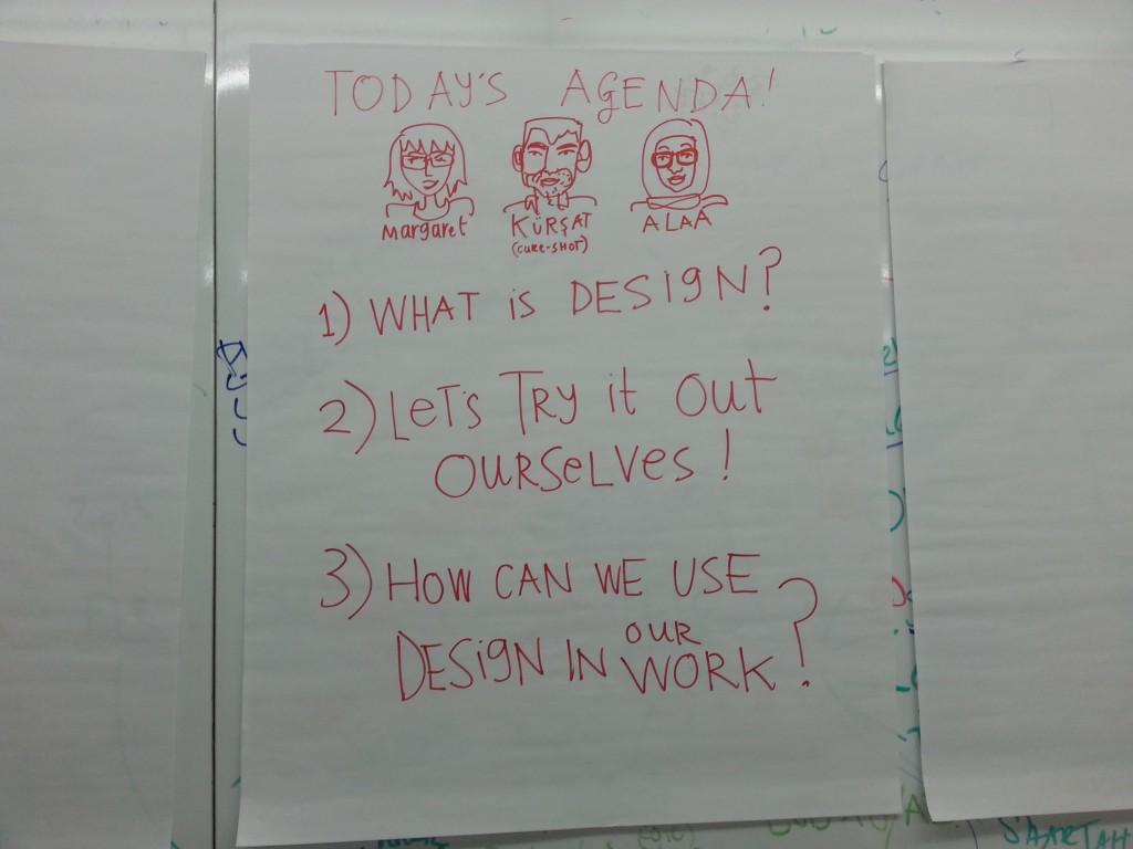Dschool - teaching design 14