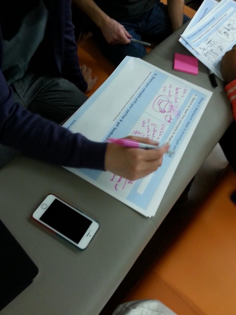 Dschool - teaching design 9