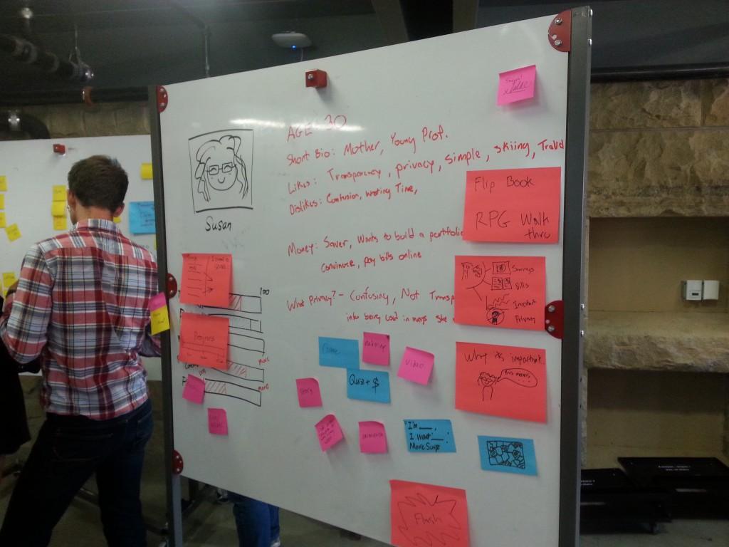 Get Smart - Complicated Info Design - Wise Design - 2014-05-10 13.46.17